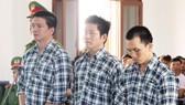 2 đối tượng cướp vàng gây rúng động ở Phú Yên lãnh mức án nào?