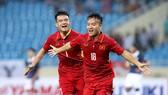 Bảng C: Việt Nam - Campuchia 5-0: Cựu binh lên tiếng