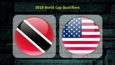 """Trinidad & Tobago - Mỹ 2-1: """"Đại bàng"""" bất ngờ bị loại"""