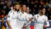 Bảng H: APOEL Nicosia - Real Madrid 0-6: Ronaldo, Benzema lập cú đúp nhấn chìm chủ nhà
