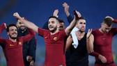 Bảng C: Roma - Qarabag FK: 1-0: Perotti giúp Roma dẫn đầu bảng