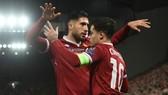 Liverpool - Swansea 5-0: The Kop nhấn chìm Thiên nga