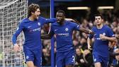 Chelsea - Stoke City 5-0: The Blue vùi dập đối thủ giành ngôi nhì bảng