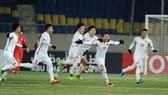 U23 Việt Nam - U23 Hàn Quốc 1-2: Quang Hải lập siêu phẩm