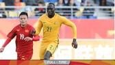 Bảng D: U23 Việt Nam - U23 Australia 1-0: Quang Hải sắm vai người hùng