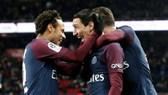 PSG hủy diệt đối thủ Dijon
