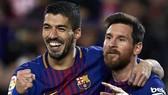 Barcelona - Girona 6-1: Suarez, Coutinho khoe tài, Messi phá thêm kỷ lục