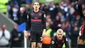 Brighton & Hove Albion - Arsenal 2-1: Pháo thủ lại thất thủ