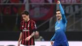 AC Milan - Arsenal 0-2: Mkhitaryan, Ramsey tỏa sáng