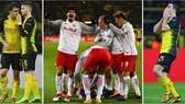 Dortmund - RB Salzburg 1-2: Berisha khiến chủ nhà Dortmund bẽ mặt