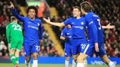 Chelsea - Crystal Palace 2-1: Willian khai nòng mừng tuổi 113 The Blue