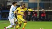 """SPAL 2013 - Juventus 0-0: """"Bà đầm già"""" bị cầm chân"""