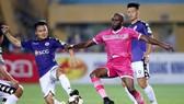 Hà Nội - Sài Gòn FC: Chiến thắng áp đảo
