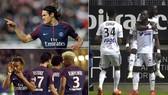 Amiens - PSG 2-2: Cầm chân gã khổng lồ PSG