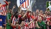 Marseille - Atletico Madrid 0-3: Lần 3 đăng quang, Griezmann chói sáng, Torres chia tay ngọt ngào
