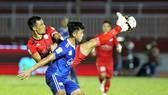 TPHCM - Quảng Nam 0-0: Trận hòa nhạt nhẽo