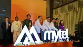 Lễ khai trương cuộc gọi đầu tiên của Mytel