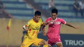 Nam Định - Sài Gòn 1-0: Chiến thắng quý giá