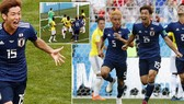 Colombia - Nhật Bản 1-2: Samurai xanh Kagawa, Osako tạo địa chấn