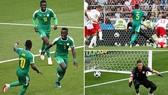 Ba Lan - Senegal 1-2: Hàng thủ Ba Lan hào phóng