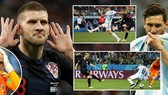 Argentina - Croatia 0-3: Thất vọng với Albiceleste