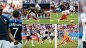 Vòng 1/8, Pháp - Argentina 4-3: Mbappe đưa Pháp vào tứ kết