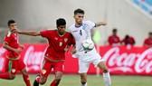 U23 Uzbekistan - U23 Oman 0-0: Bỏ nhiều cơ hội, Uzbekistan chia điểm đáng tiếc