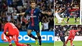 Ligue 1 - Vòng 1: PSG đại thắng ngày ra quân
