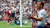 Tottenham Hotspur - Fulham 3-1: Harry Kane góp công, Pochettino có trận thắng thứ 2