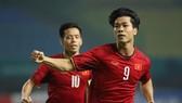 Việt Nam - Bahrain 1-0: Công Phượng đưa Việt Nam lần đầu vào tứ kết ASIAD