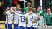 Bắc Ireland - Bosnia&Herzegovina 1-2: Duljevic, Saric xuất thần giành chiến thắng