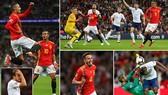 Anh - Tây Ban Nha 1-2: Rashford mở tỷ số, Saul và Rodrigo mới là người chiến thắng