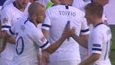 Phần Lan - Hungary 1-0: Teemu Pukki lập công phút thứ 7
