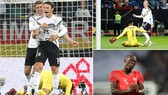 Giao hữu, Đức - Peru 2-1: Brandt và Schulz lập công