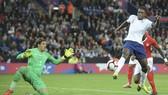 Giao hữu, Anh - Thụy Sỹ 1-0: Marcus Rashford tiếp tục tỏa sáng