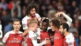 Arsenal - Brentford 3-1: Song sát Welbeck, Lacazette hạ gục đối thủ