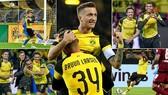 Borussia Dortmund - Nuernberg 7-0: Reus ghi cú đúp, Dortmund thắng tưng bừng