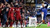 Chelsea - Liverpool 1-1: Eden Hazard ghi bàn, Sturridge kịp cứu gỡ hòa