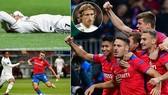 CSKA Moscow - Real Madrid 1-0: Nikola Vlasic gây sốc