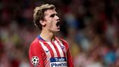 Atletico Madrid - Club Brugge 3-1: Griezmann lập cú đúp, Koke ghi bàn phút 90+3