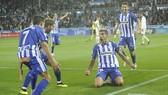 Deportivo - Real Madrid 1-0: Manu Garcia hạ Real phút 90+5', Lopetegui lâm nguy