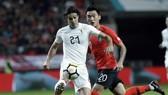 Hàn Quốc - Uruguay 2-1: Cavani im tiếng, Hwang Ui Jo, Woo Young Jung tỏa sáng