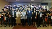 """30 học viên tốt nghiệp """"Khoá đào tạo chuyên sâu về động cơ của Kixx"""""""