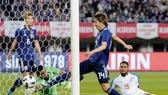 """Nhật Bản - Panama 3-0: Takumi, Ito Junya lần lượt """"nổ súng"""""""