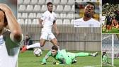 Croatia - Anh 0-0: Luka Modric mờ nhạt, Harry Kane, Rashford và Sterling tịt ngòi