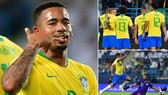 Saudi Arabia - Brazil 0-2: Neymar kiến tạo, Gabriel Jesus và Alex Sandro ghi bàn