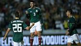 Mexico - Costa Rica 3-2: Guzman, Martin, Raul Jimenez lâp công