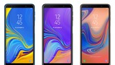Samsung bán Galaxy A7 tại Việt Nam từ 27-10