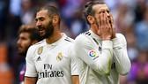Real Madrid - Levante 1-2: Morales, Marti ghi bàn, Bale và Benzema ngậm ngùi rời sân