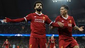 Huddersfield - Liverpool 0-1: Salah lập công